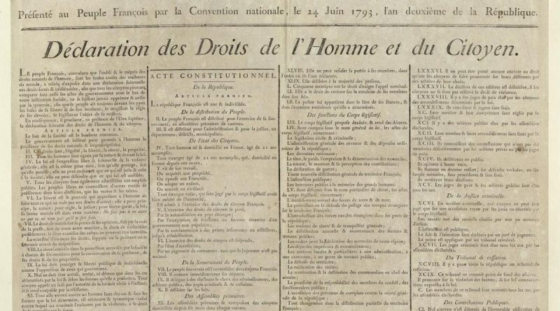 Constitution sous influence