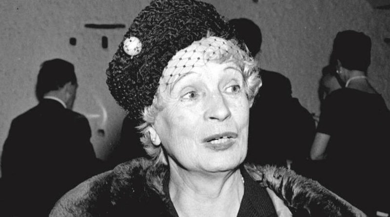 13 avril 1946 : Loi Marthe Richard